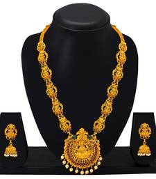123d9f7c2 Necklace Designs – Buy Gold Necklace for Girls / Women Online India