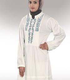 MyBatua Aabish Jersey Tunic