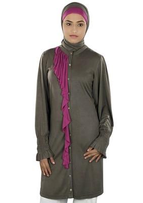 MyBatua Shakila Jersey Tunic