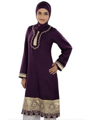 MyBatua Afiyah Long Tunic