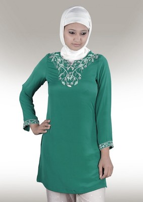MyBatua Kashish Tunic