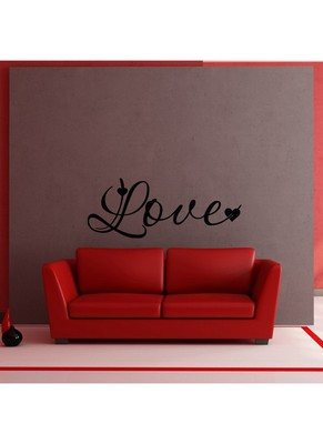 Love. Little Hearts Wall Decal