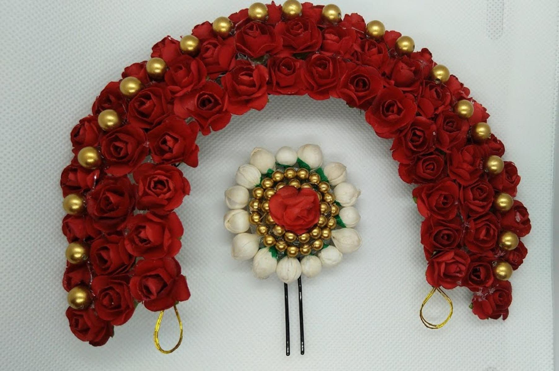 f2b92898a9a Hair Accessories - Bridal Hair Clips, Pins, Band for Girls & Women