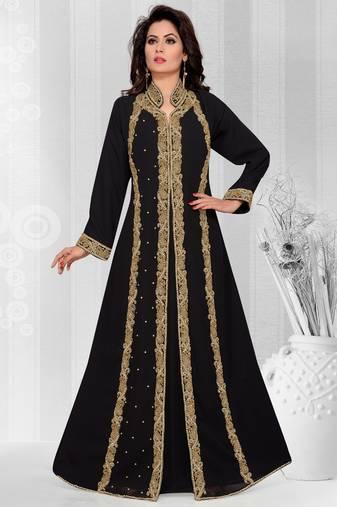 f69dbe3f333 Islamic Kaftans – Buy Islamic Party Dresses Designer Kaftan Online