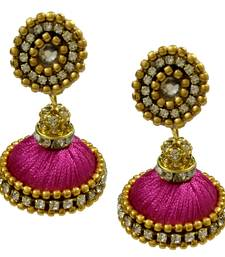 fc5a3dd3a6fe9b Pink Jewellery – Buy Pink Colour Jewellery Sets Online For Women ...