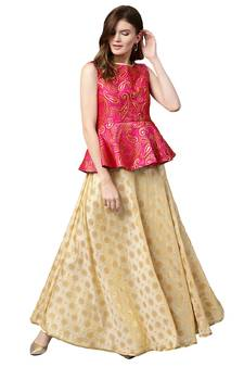 0e5ca4047 Party Lehenga Online - Buy Special Party Wear Lehenga Cholis