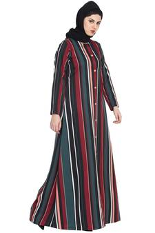f5816fed8477 Designer Abaya Online | Readymade Lycra Abaya Fashion Collection