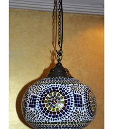 HND00470 Home Decorative Indian Classical Designer Glass lamps