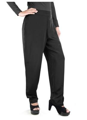 MyBatua Naflah Black islamic pants