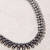German Silver Chotti Hasli Necklace