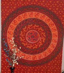 Mandala Indian Twin Tapestry Wall Hanging Hippie Bedspread Ethnic Decor Blanket