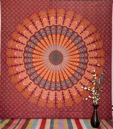Indian Wall Mandala Queen Tapestry Throw Tapestries Hippie Wall Hanging Bed Cover Art