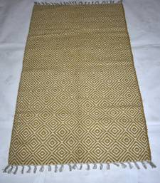 Buy Wool Jute Cotton Prsian Wool Jute Cotton Rug Mat Living Room Mat carpet online
