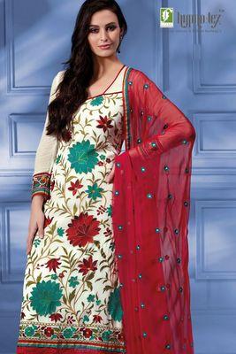 Singham Dress material  457