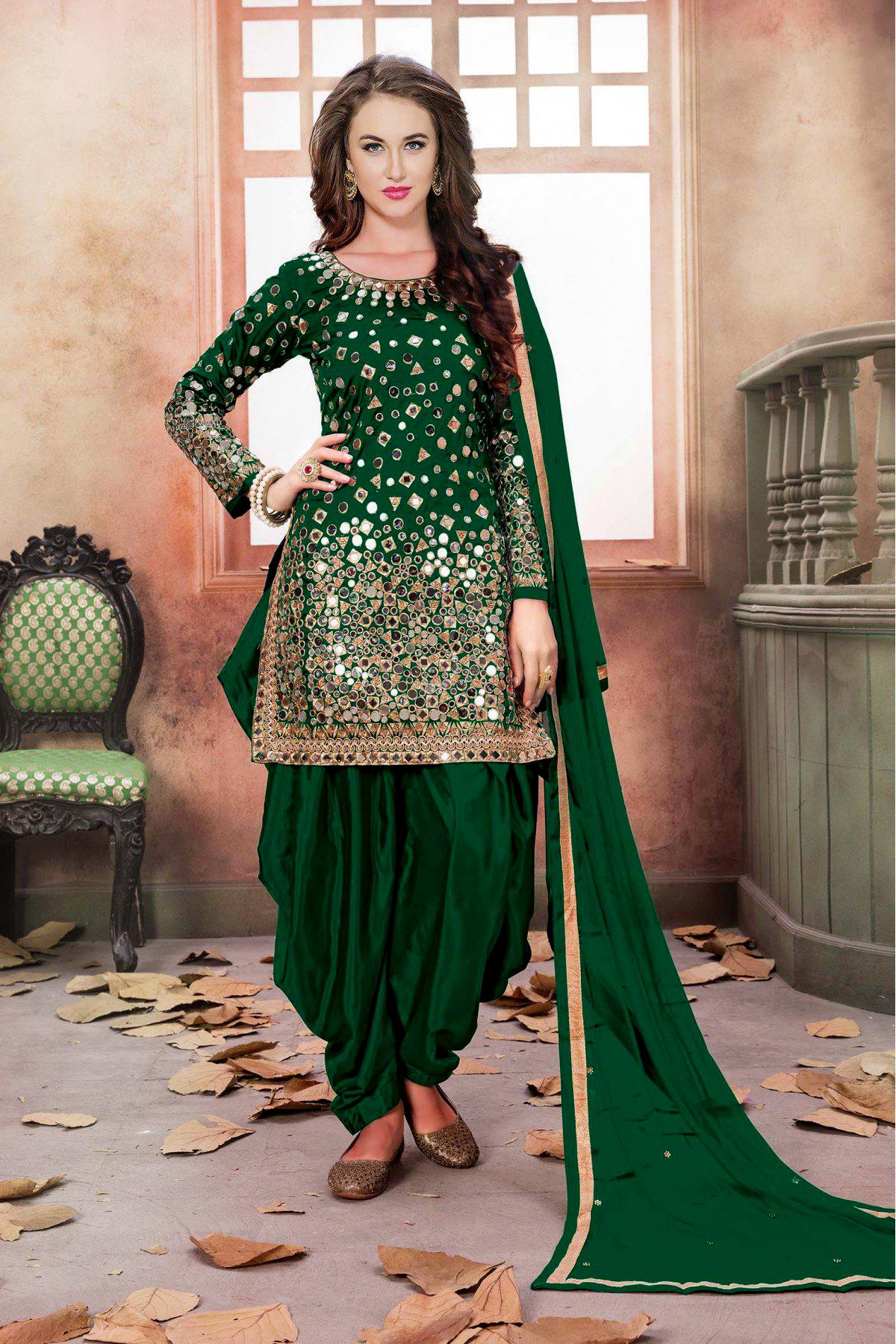 d1ab8fc2dc4 Eid Special Salwar Kameez – Designs Suits Collection 2019