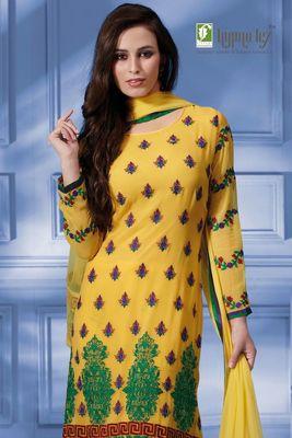 Singham Dress material  465