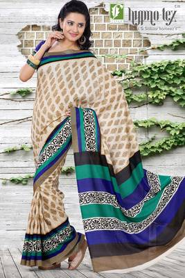 Craze 135 Designer Saree