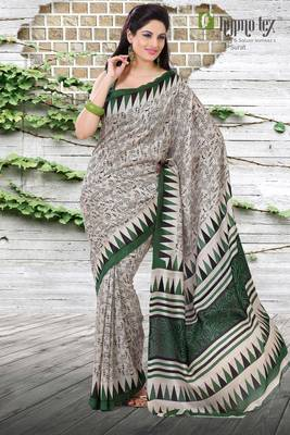Craze 137 Designer Saree