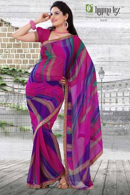 Craze 143 Designer Saree