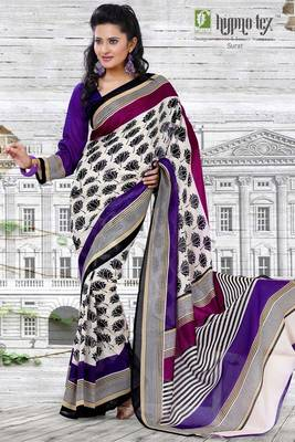 Craze 152 Designer Saree