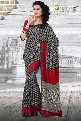 Craze 154 Designer Saree