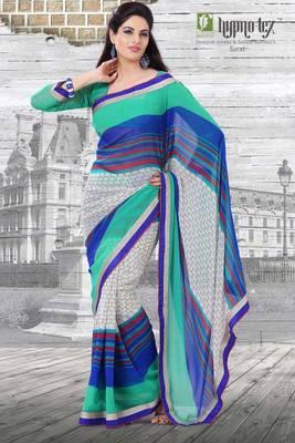 Craze 156 Designer Saree