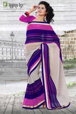 Craze 158 Designer Saree
