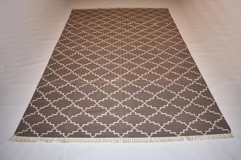 Turkish Persian Kilim  100% Cotton Rug Mat Best Choice Home Decorative Rug