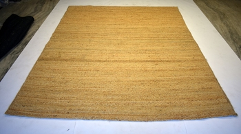 Traditional Atractive Natural Jute Area Rug ,Best Home  Living Room Rug