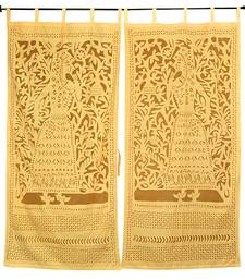 Curtains For Windows For Living Room Set Of 2