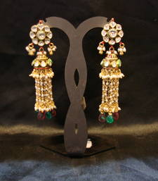 Buy Design no. 1.755....Rs. 1500 Earring online