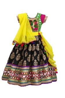 9e040d5564136 Girls Clothing - Buy Latest Girls Clothes Online at Low Prices