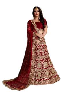 5858c1003a Online bridal Lehenga, buy wedding Lehengas Women Designs Collection