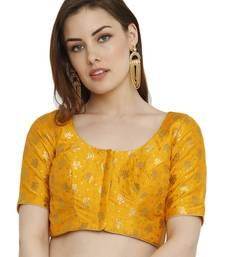 058d29e36 Dupion Blouse Online Shopping for Women at Low Prices