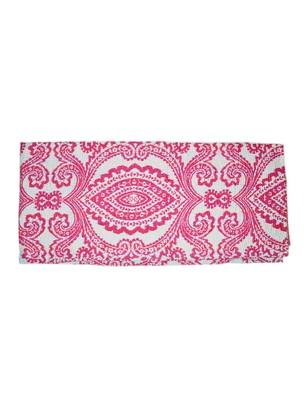 Kantha Quilt Queen Cotton Vintage Throw Blanket Multi Design Indian Handmade GDR0187