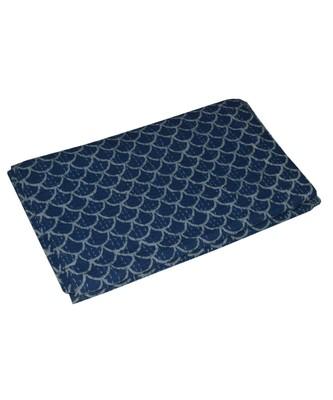 Kantha Quilt Queen Cotton Vintage Throw Blanket Multi Design Indian Handmade GDR0466