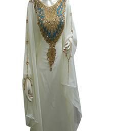 BUY THIS MOROCCAN JALABVIYA TAKHITA VAR FOR WOMEN GOWN DRESS