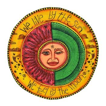 Mandala Roundie Beach Tapestry Hippy Gypsy moon Table Covers Hippie Boho Yoga Mat Bohemian Spread Cover Sheet Dining