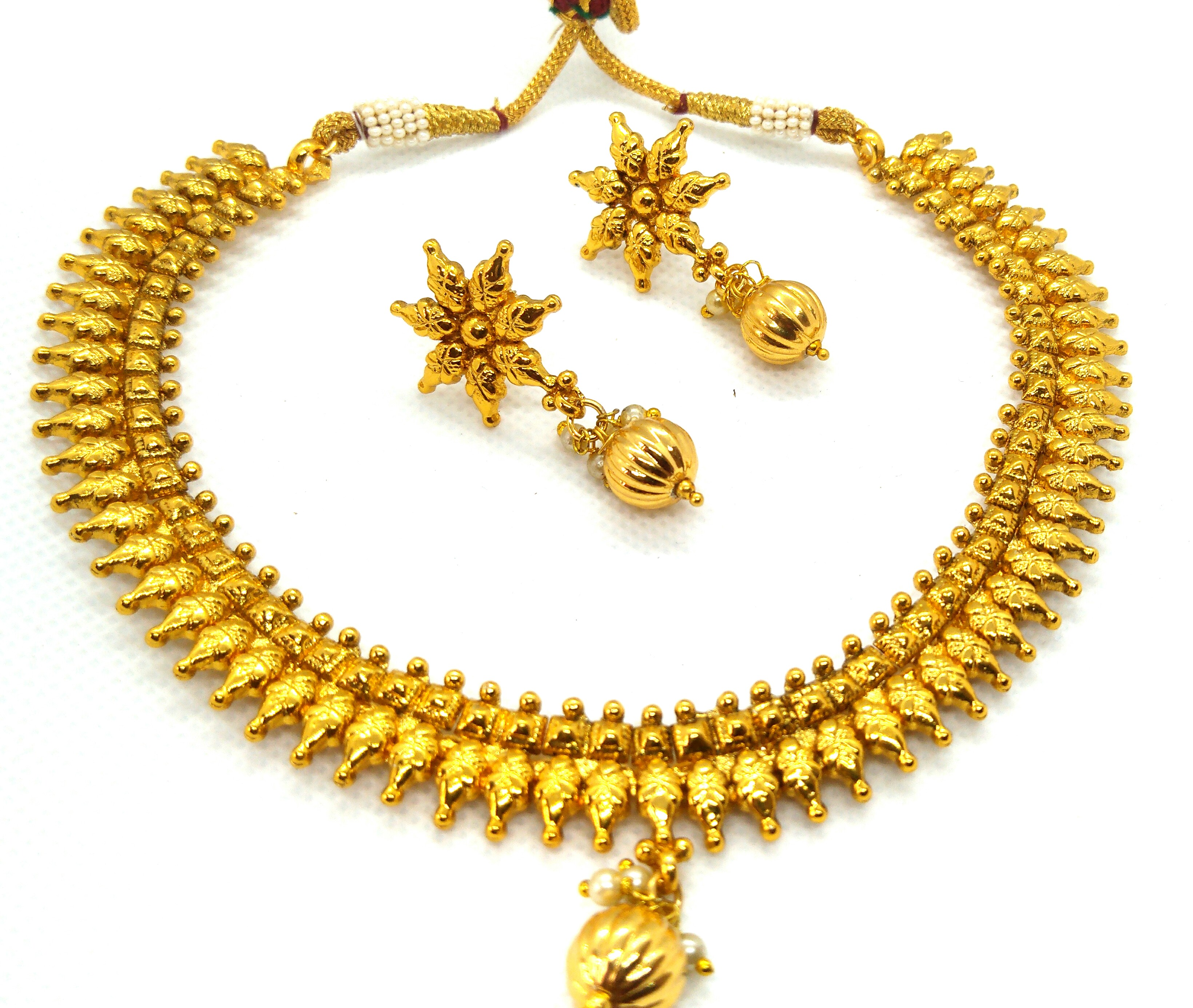 aa0a5846b South Indian Jewellery Online Shopping – Designs Collections