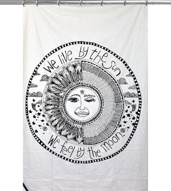 Indian mandala curtains set decorative indian hook tapestry hook curtains mandala curtains for bedroom