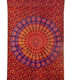 Boho living room hook curtains bohemian curtains for bedroom tapestry curtains mandala hippie dorm decor