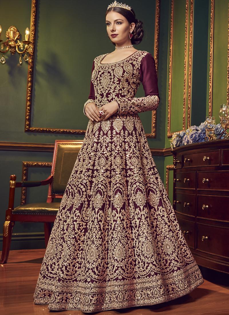 4049633a0 Buy Bridal Salwar Kameez Online