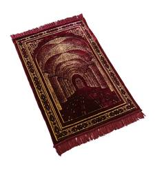 Islamic muslim janamaz musallah prayer mat rug hall