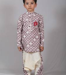 Classic Wrap Dhoti