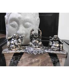 Auspicious attractive laughing budha for home décor/gift items/showpiece