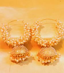 Buy pearl royal jhumkaas jhumka online