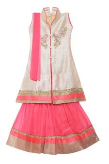 848355a5071 Girls Clothing - Buy Latest Girls Clothes Online at Low Prices