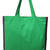 Vibrant Taxis Tote Bag