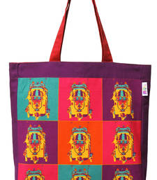 Buy Pop Taxi Tote Bag tote-bag online