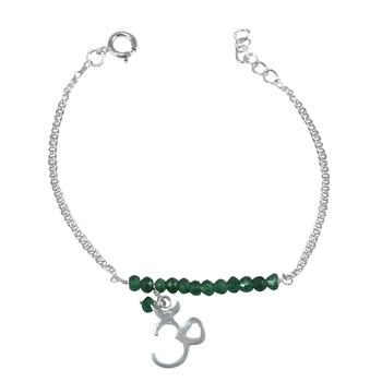 Green Jade Bracelets